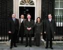 10 Downing Street 2003
