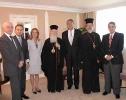 Patriarch Bartelomeos