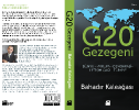 BOOK Cover  :  PLANET G20