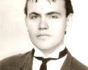 graduation Galatasaray Lisesi 1985