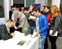 B.Kaleagasi - Book Signing Beyoglu Municipality, 27.XII.2011