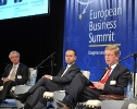 EBS 2011 EU Commissionner Fule