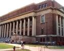 HARVARD Univ. 1992