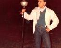 Charlotte NC, US 1984