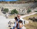 Ephesus Izmir 2007