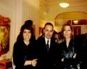 Gülseren Onanç, Elif Şafak TUSIAD Bxl 2009