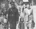 Hikmet-Makbule-Tezer-Tulin Gursel Istanbul 1945