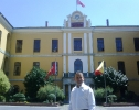 Galatasaray Lisesi 2010