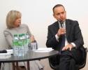 09/12/2011. IPEMED. Paris, siège de la Caisse des Dépôts.Conférence/ débat: La Méditéranée en 2030.