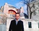 Istanbul St Sophia
