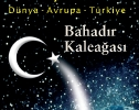 BOOK: Turkish Star in the European Galaxy