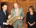 Madrid, King Juan Carlos 2009
