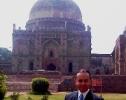 New Delhi  - 2011