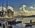 Istanbul - Ortaköy