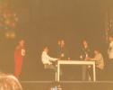 Theatre, Galatasaray Lisesi 1985, Siskolar ve Siskalar