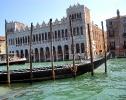 Venezia Ffondaco dei turchi